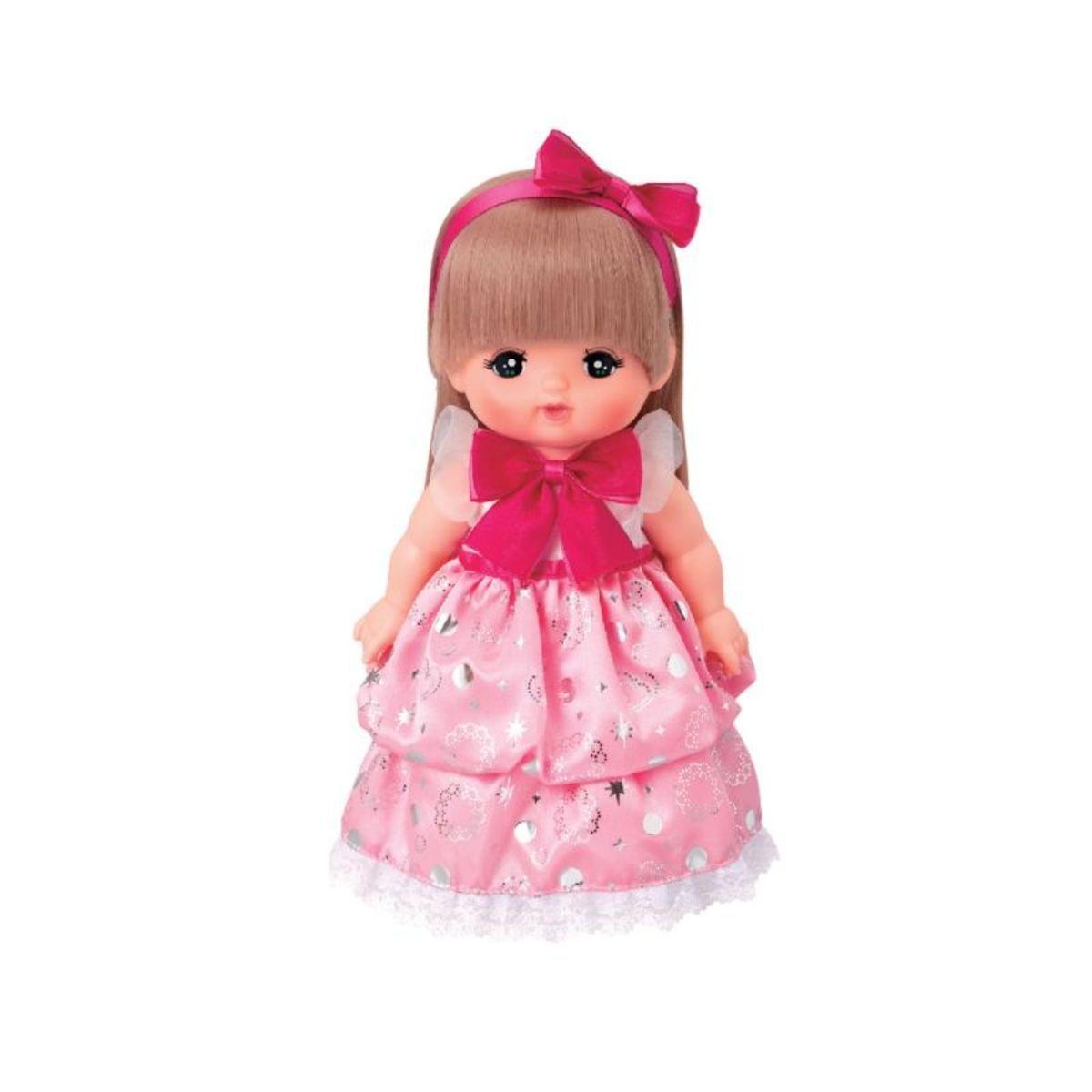 M51266- 粉紅閃閃裙