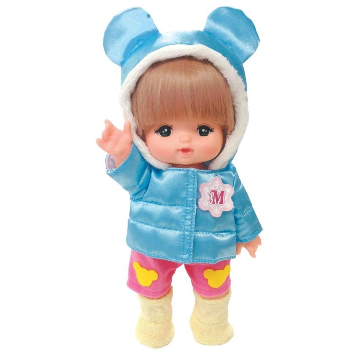 M51272- 小熊綿衣外套