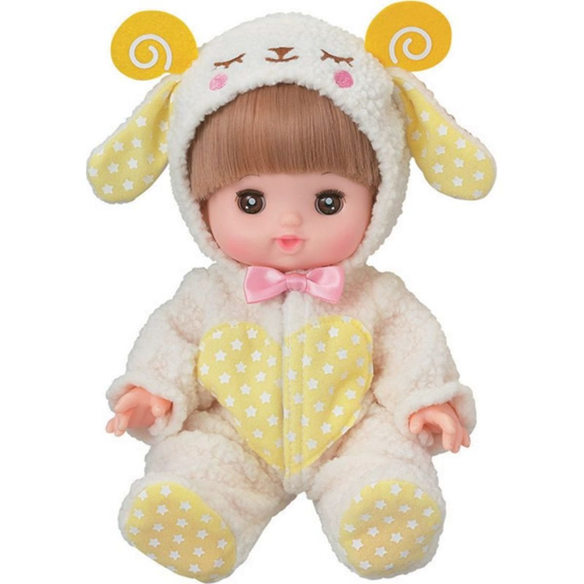 M51274- 小羊外套