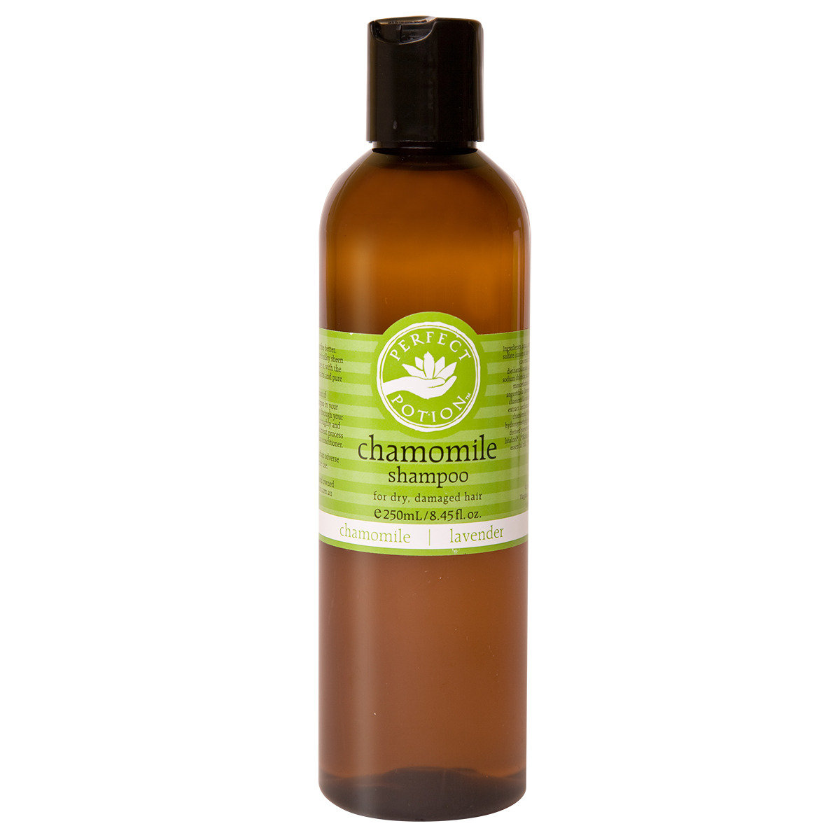 洋甘菊抗敏滋養洗髮水 250ml