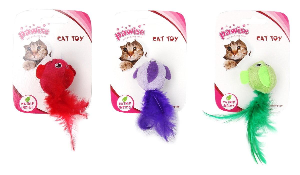 貓玩具 - 小鳥 (2件)