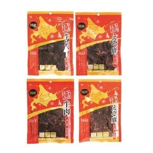 [贈品] 北海道寵物小食 (隨機口味)