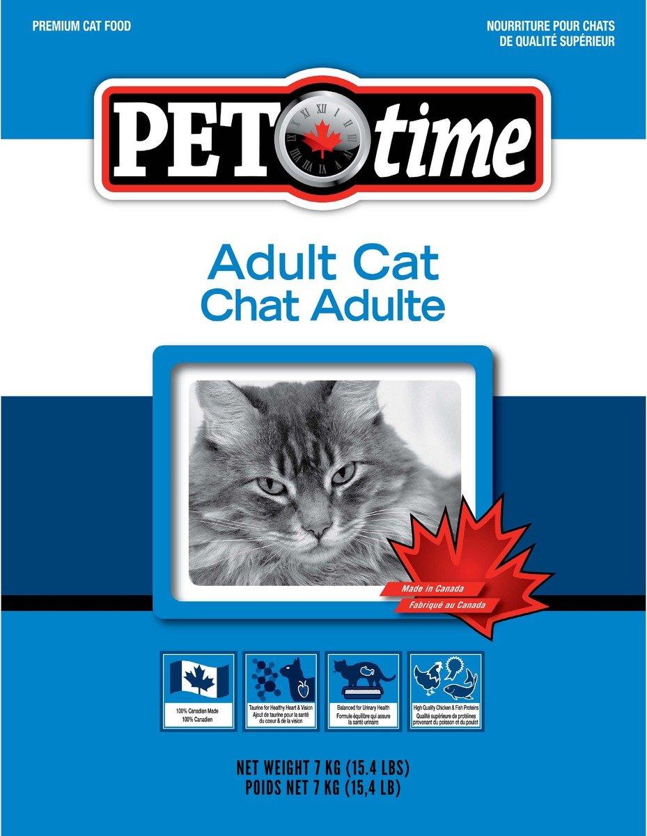 Pet Time 成貓雞肉 7kg
