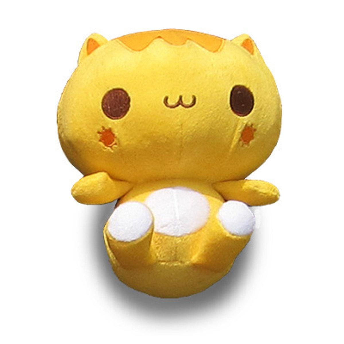 阿讚貓-萌版娃娃