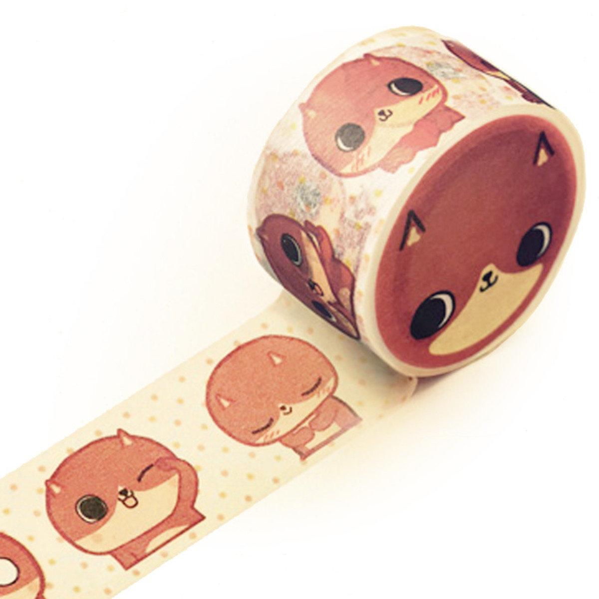 紙膠帶 (日本製)