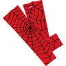 Red Spider Web Arm Sleeves-SL-REDSPIDER