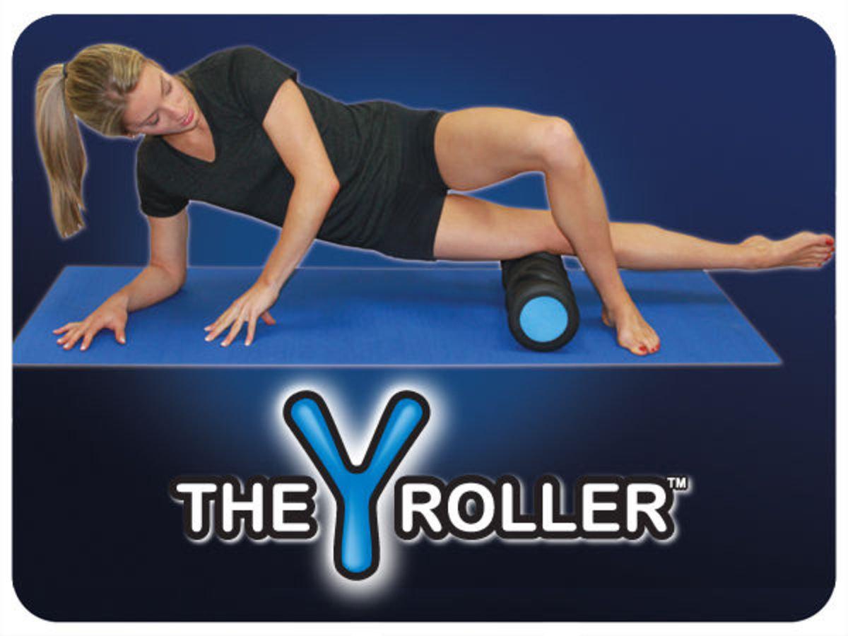 Form Y Roller 6 X 15.5-PTFM-YROLLER