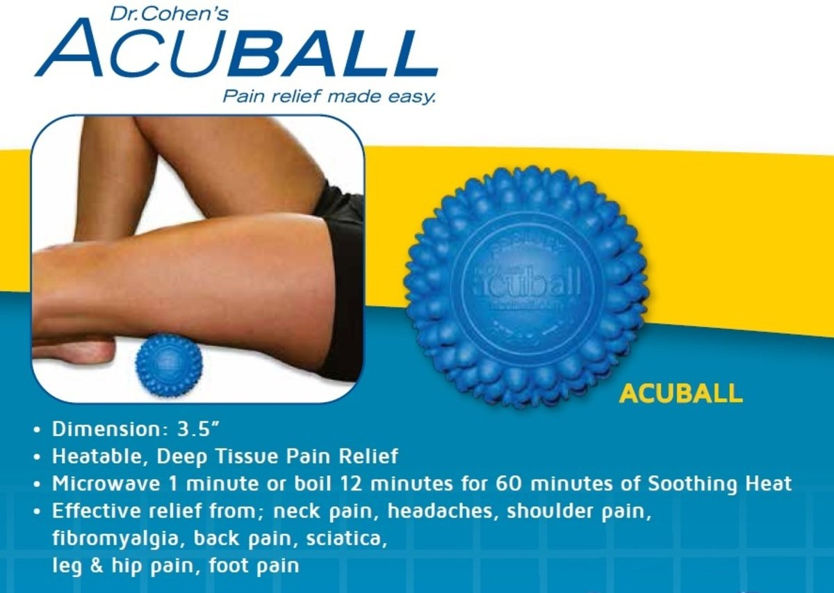 AcuBall-穴位球