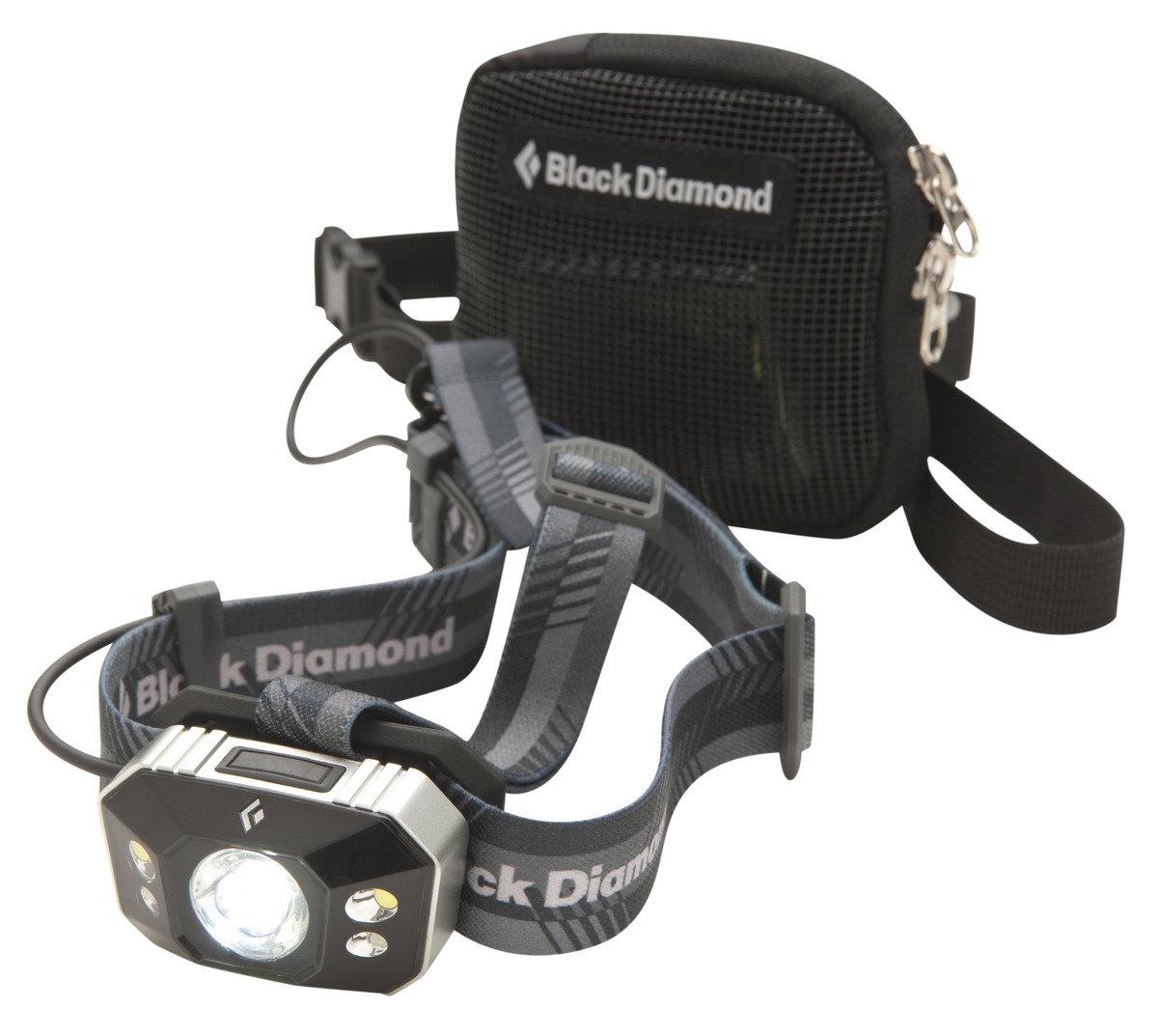 Icon - Polar (Headlamp)-Aluminum-620579