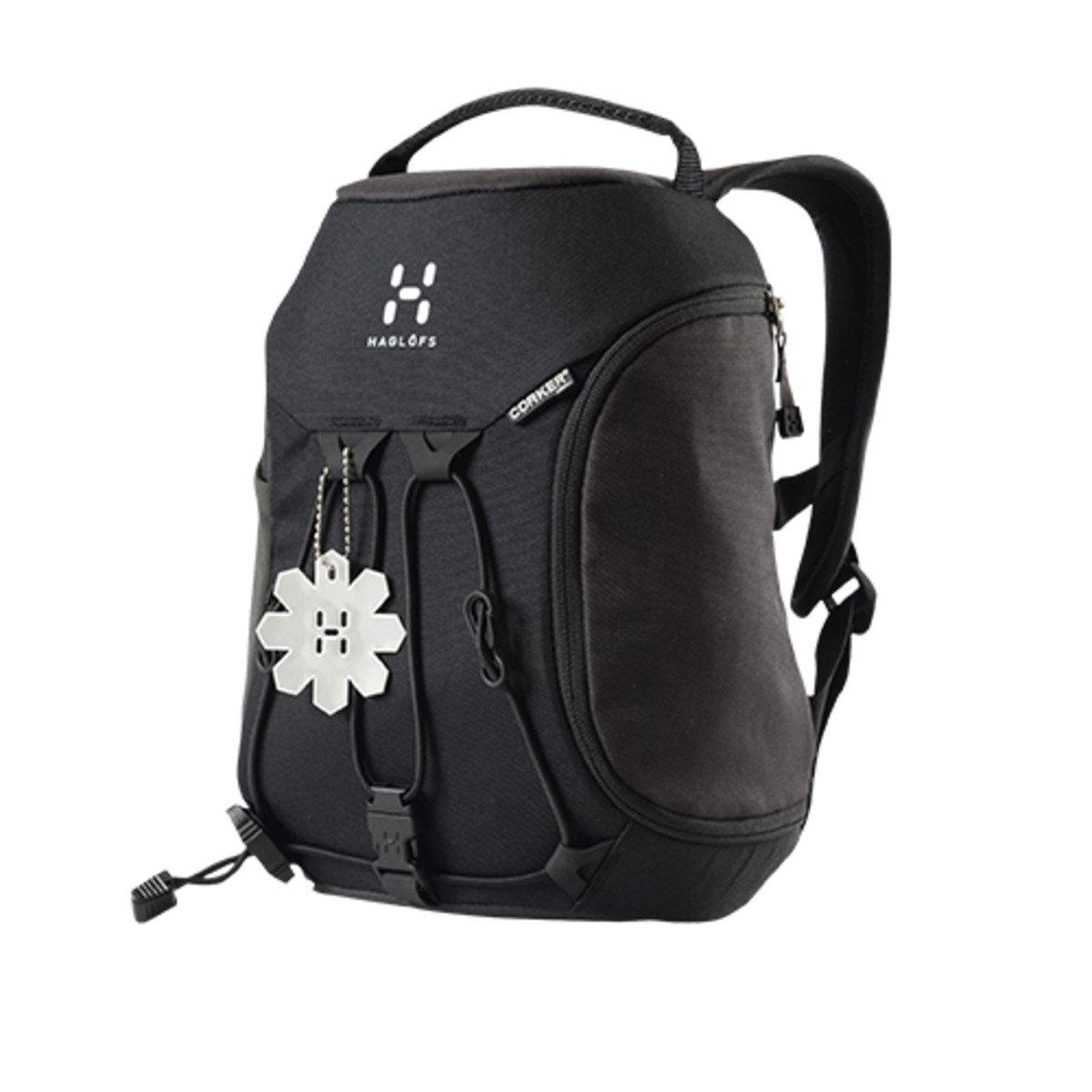 Corker XS-Black/Charcoal-339220