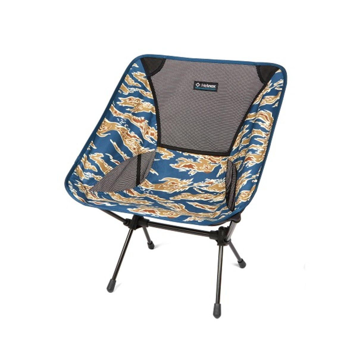 Chair One-Tiger Stripe Camo