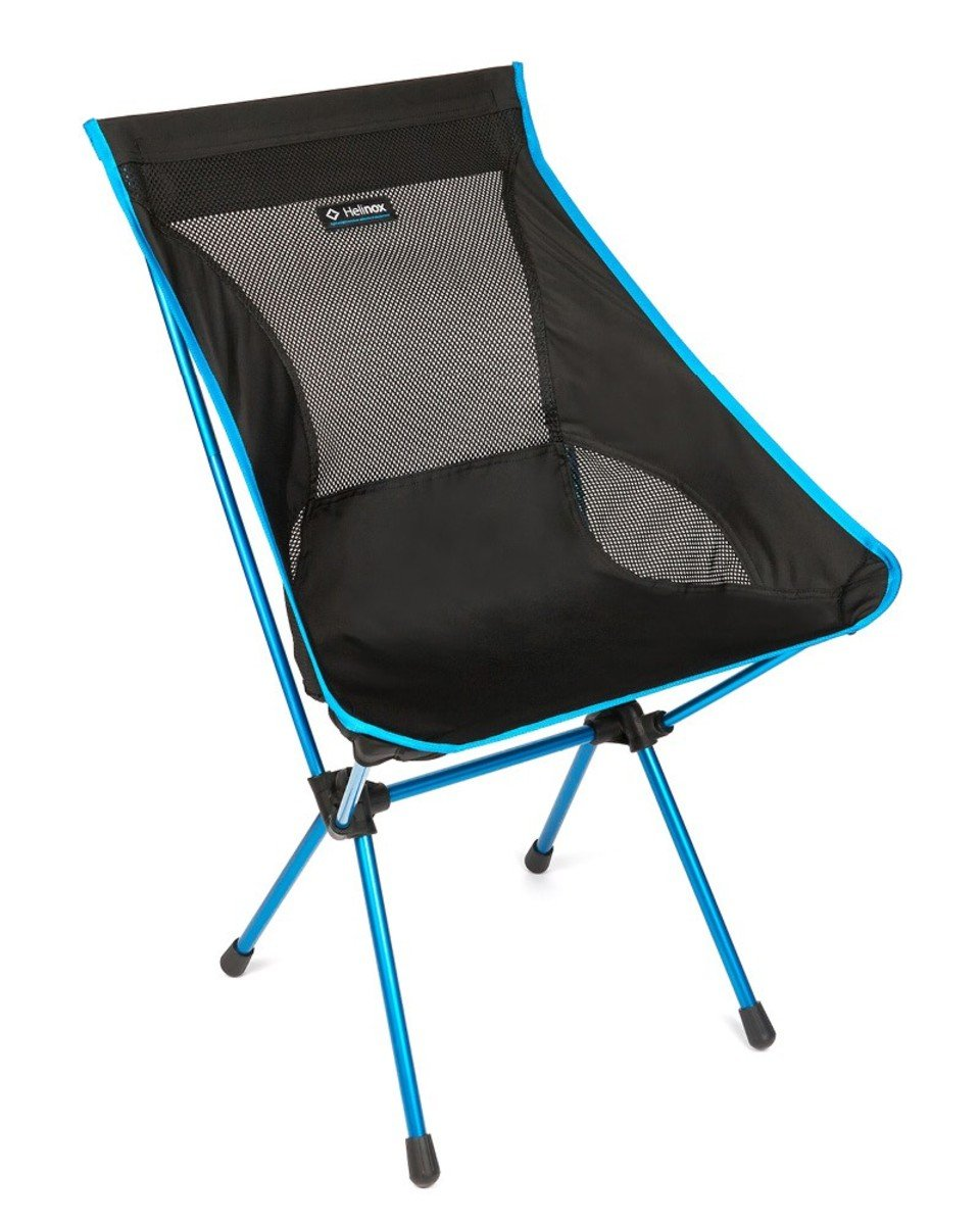 Camp Chair-Black