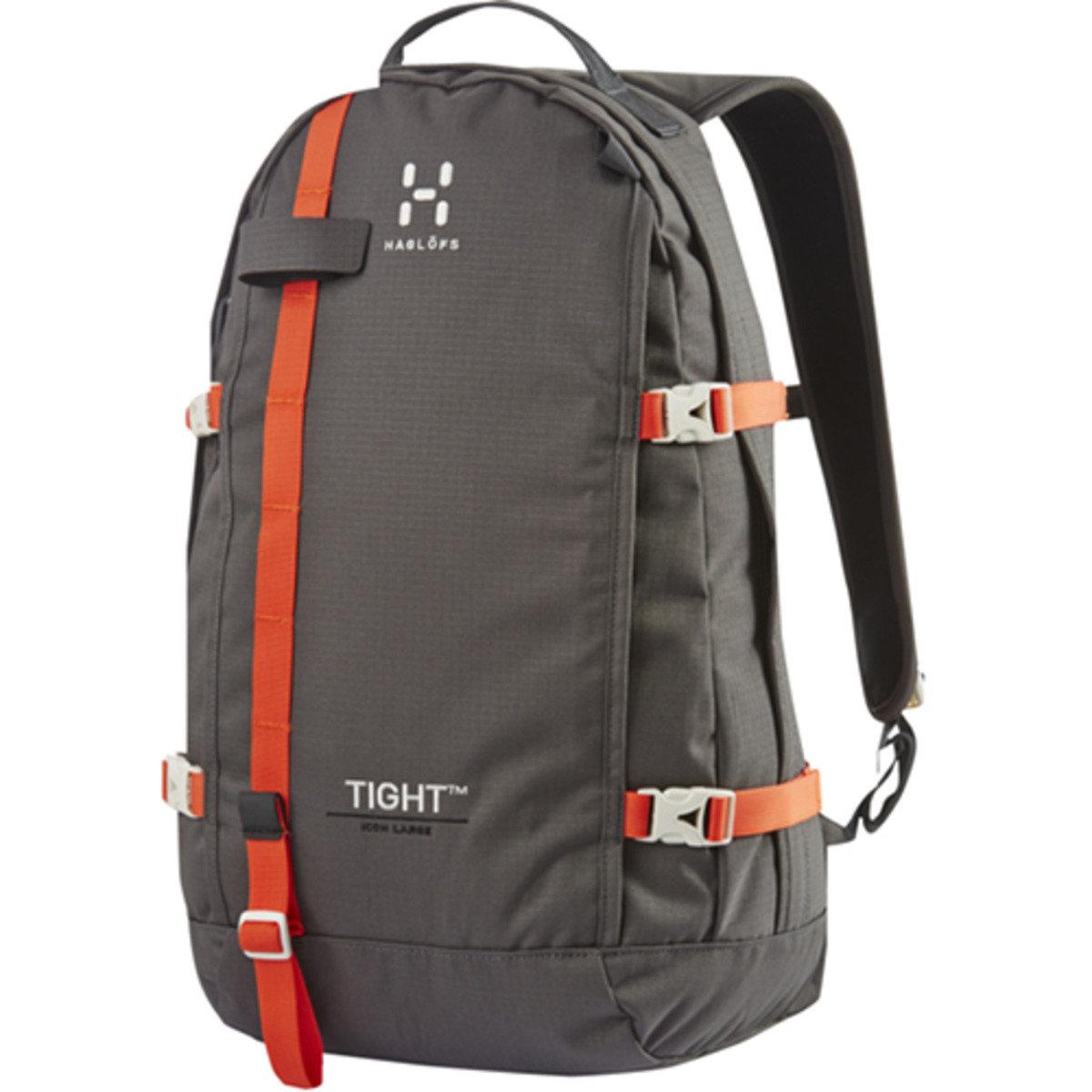 Tight Icon Large -  時尚的輕便背包