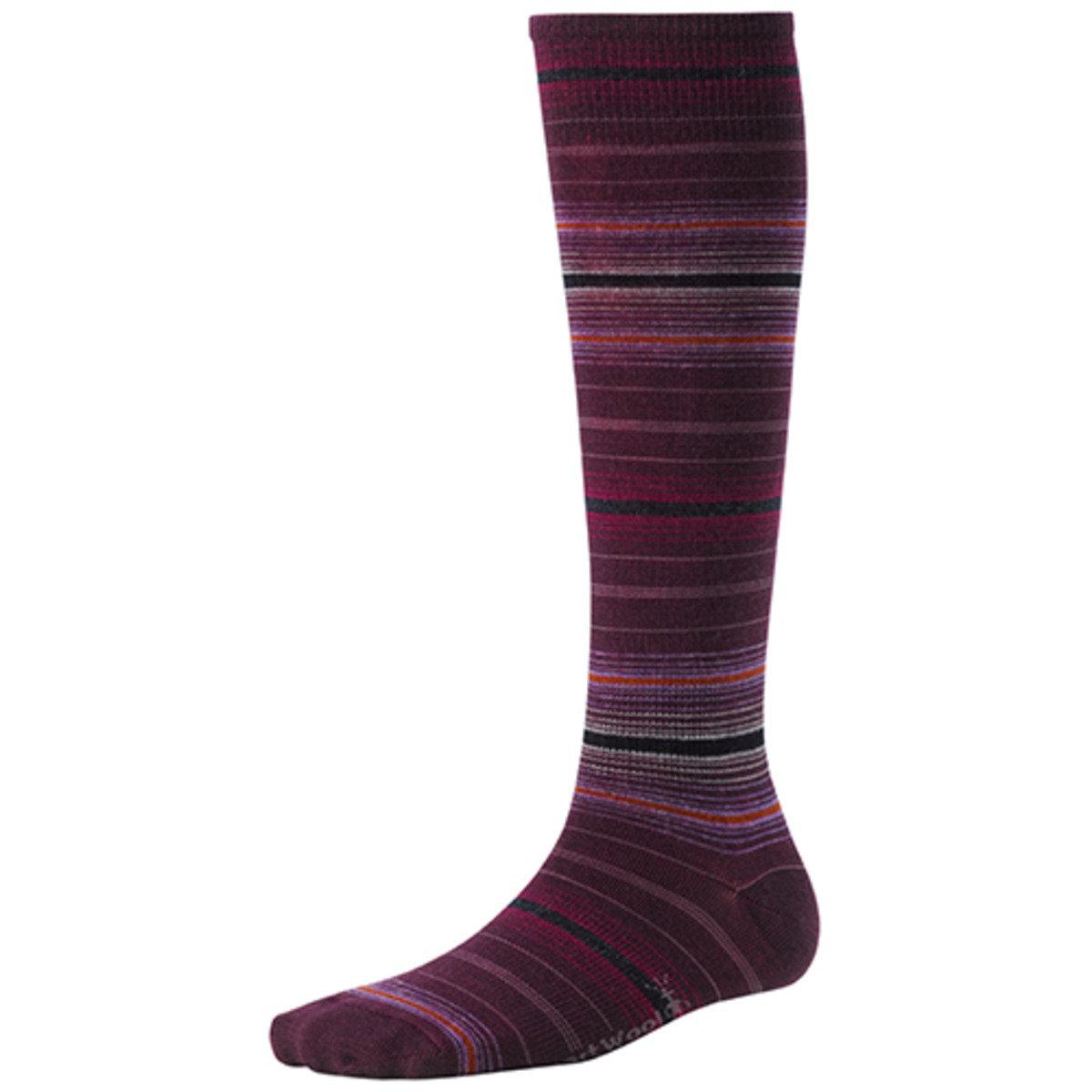 Arabica Stripe-D.Purple-SW594
