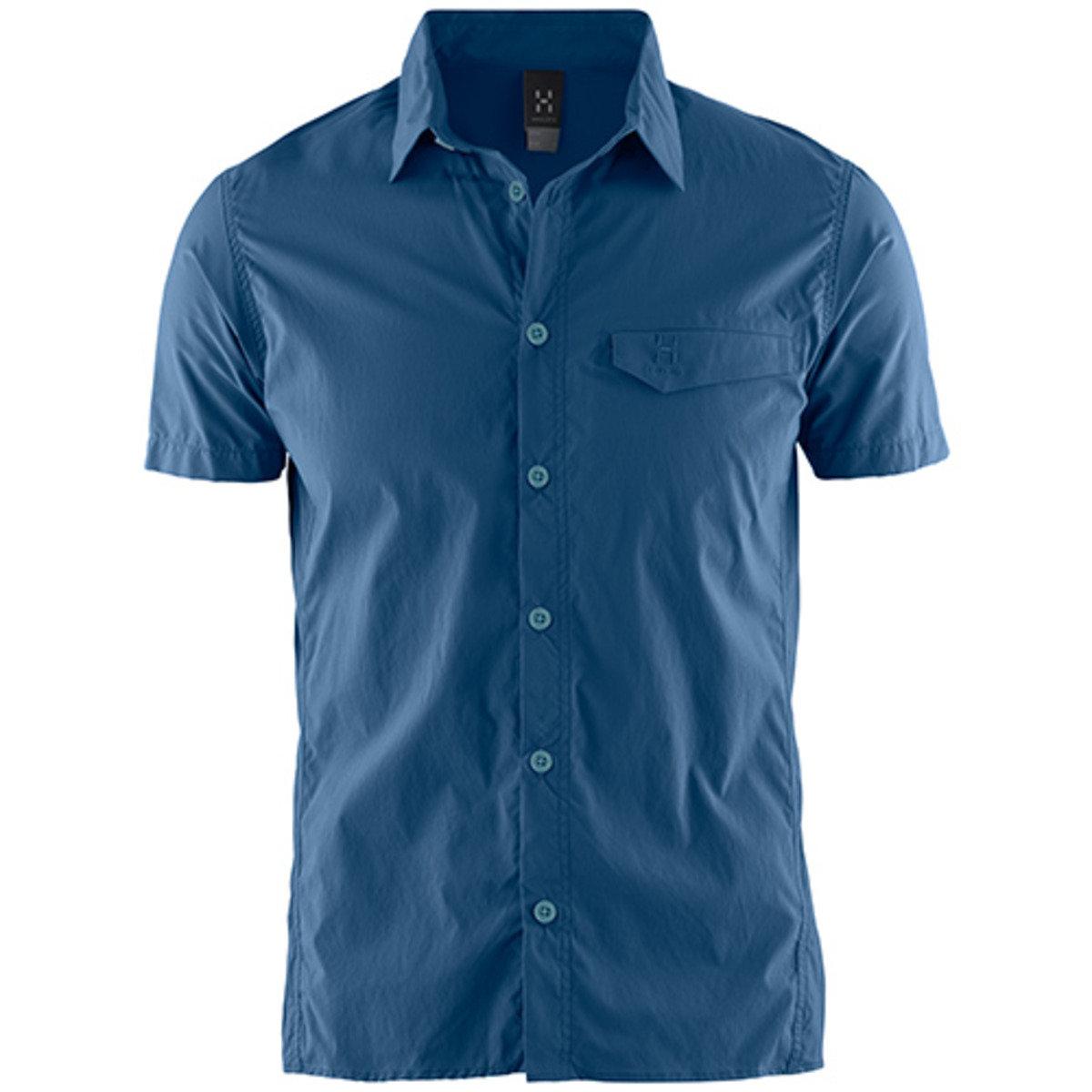 M's Geta SS Shirt