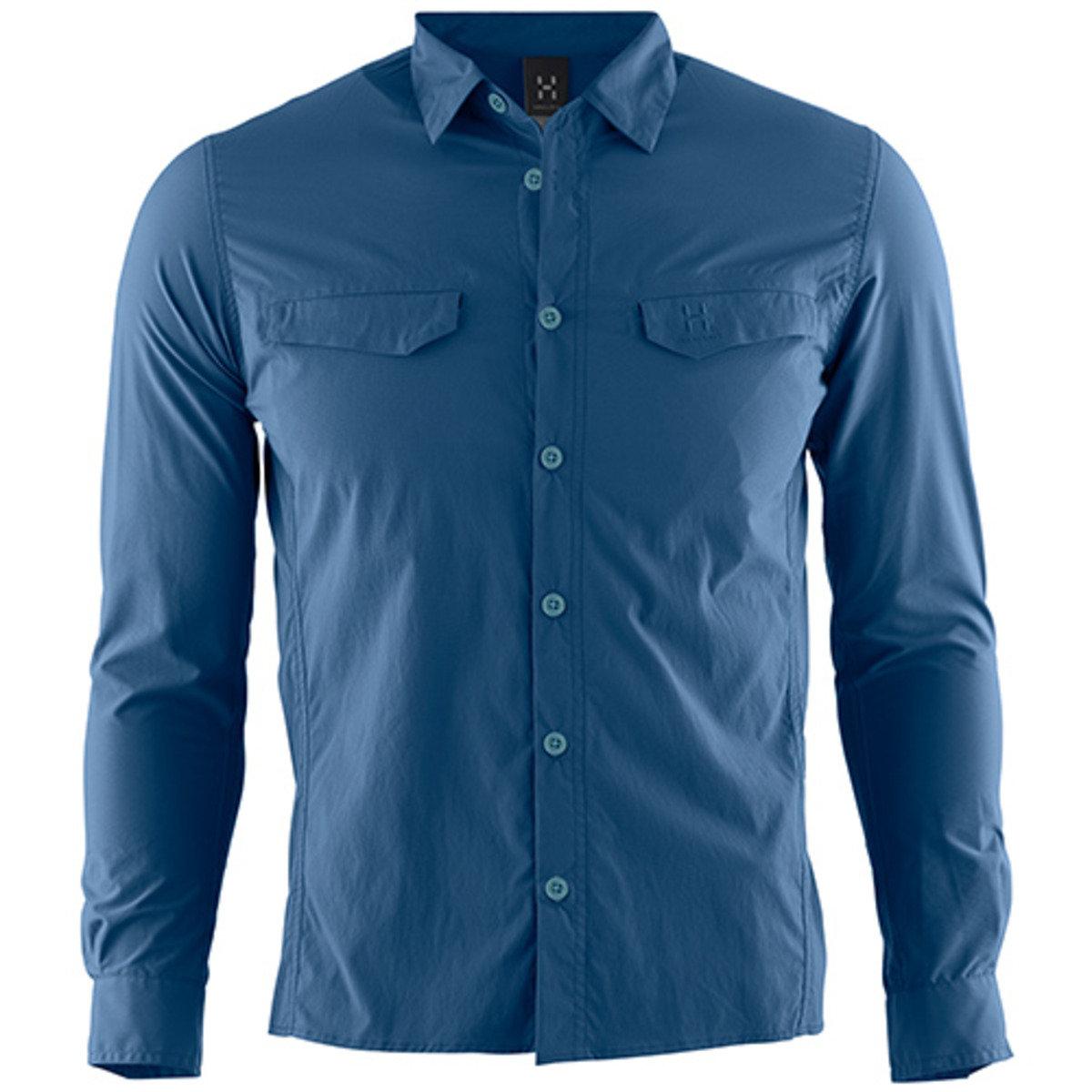 M's Geta LS Shirt