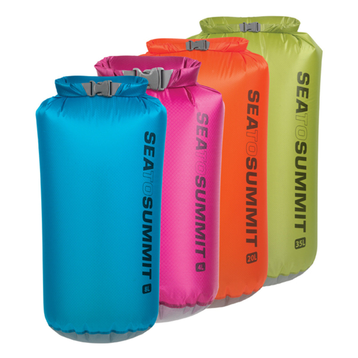 Ultra-Sil Dry Sack 13升 超輕防水袋
