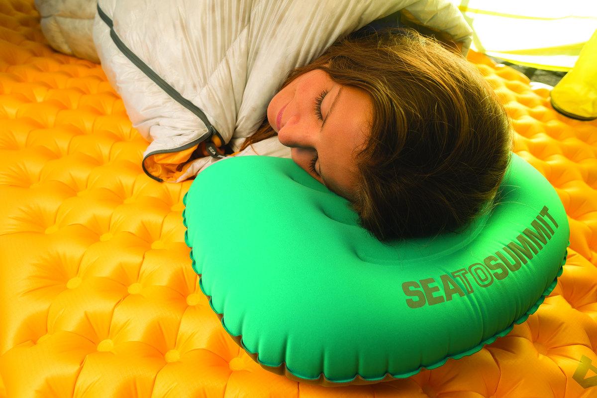Aeros Ult Pillow Large-Teal-APILULLG/AULPILLTG
