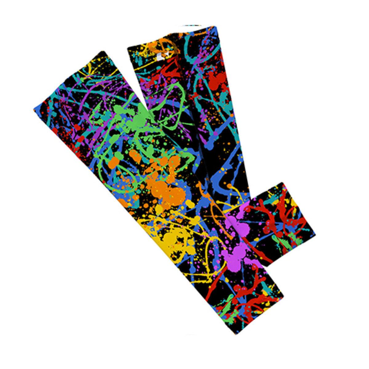 Splash Arm - 抗UV 手袖