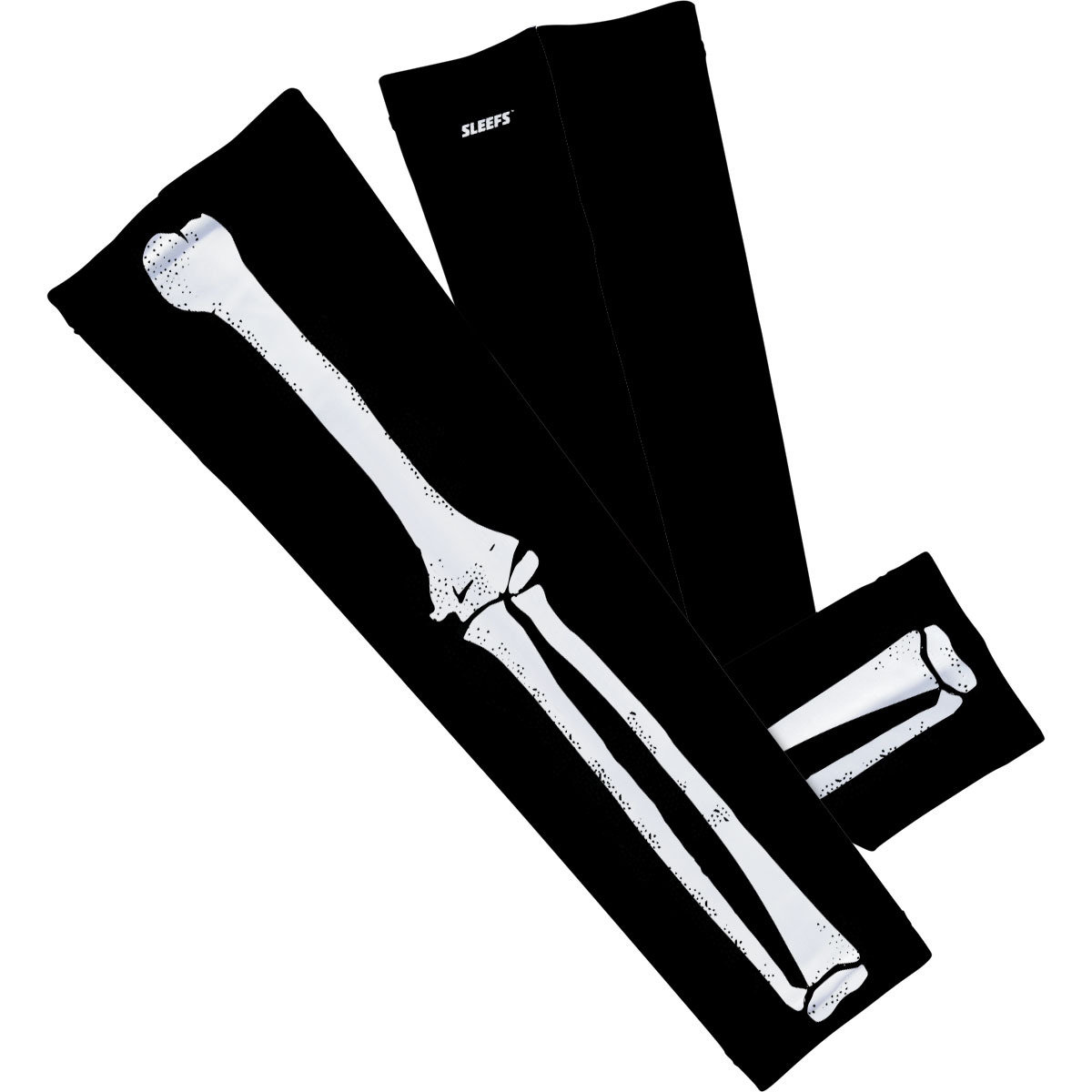 Bones Arm Sleeves-SL-BONE