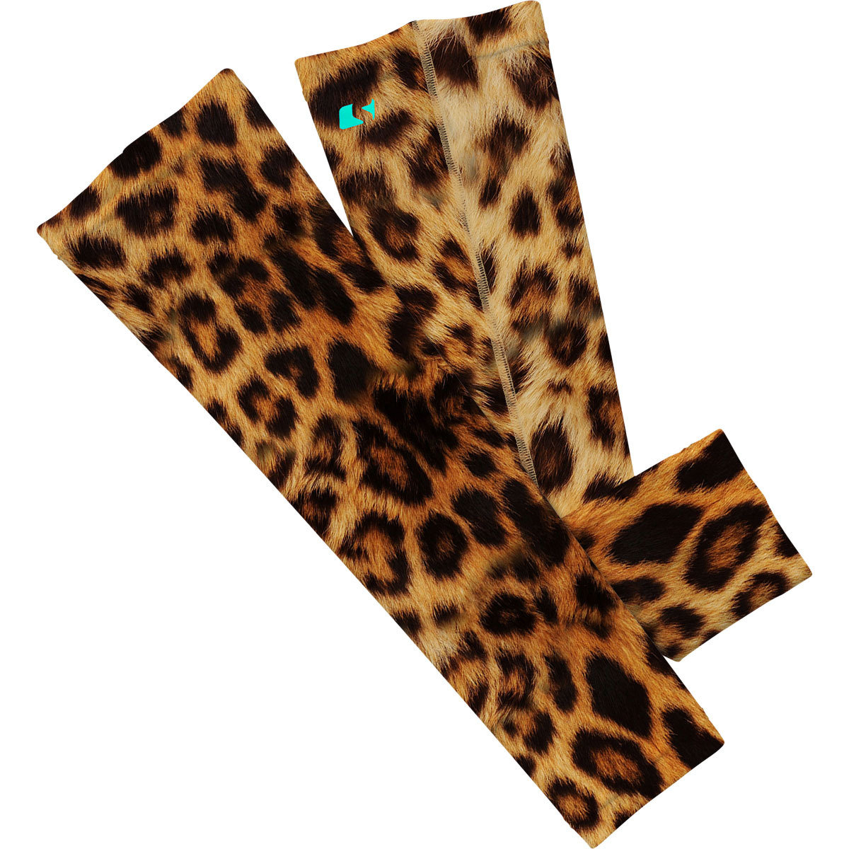 Cheetah Skin Arm Slv-CHTH