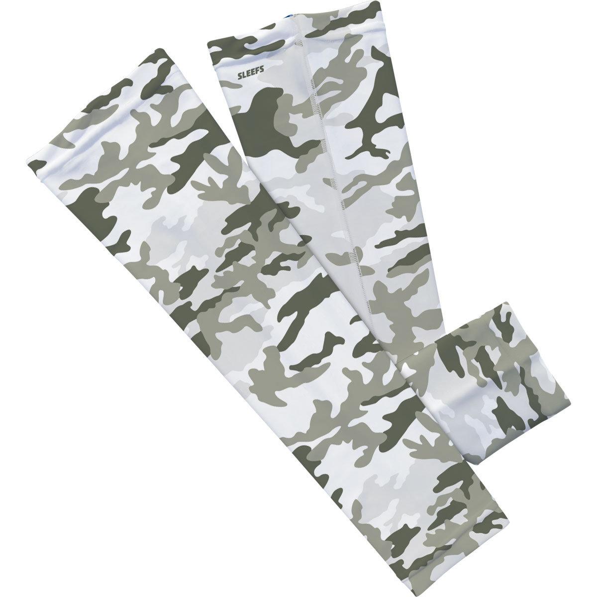 RG Camo Arm Sleeves-SL-CAMORG