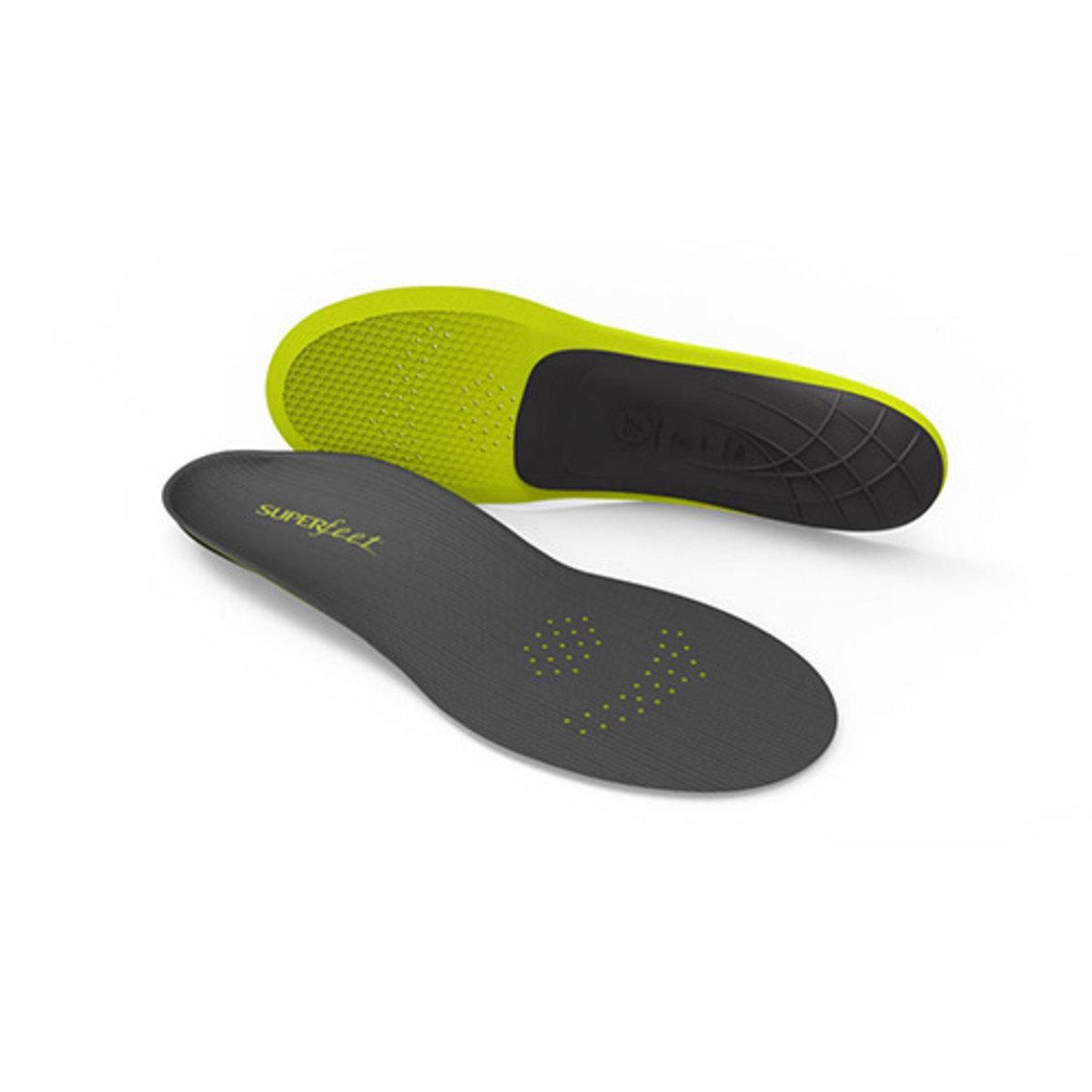 Trim-to-Fit - Carbon - 碳纖維鞋墊