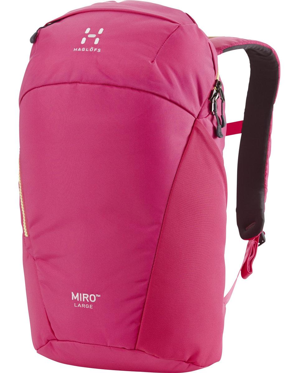 Miro Large-Cosmic Pink