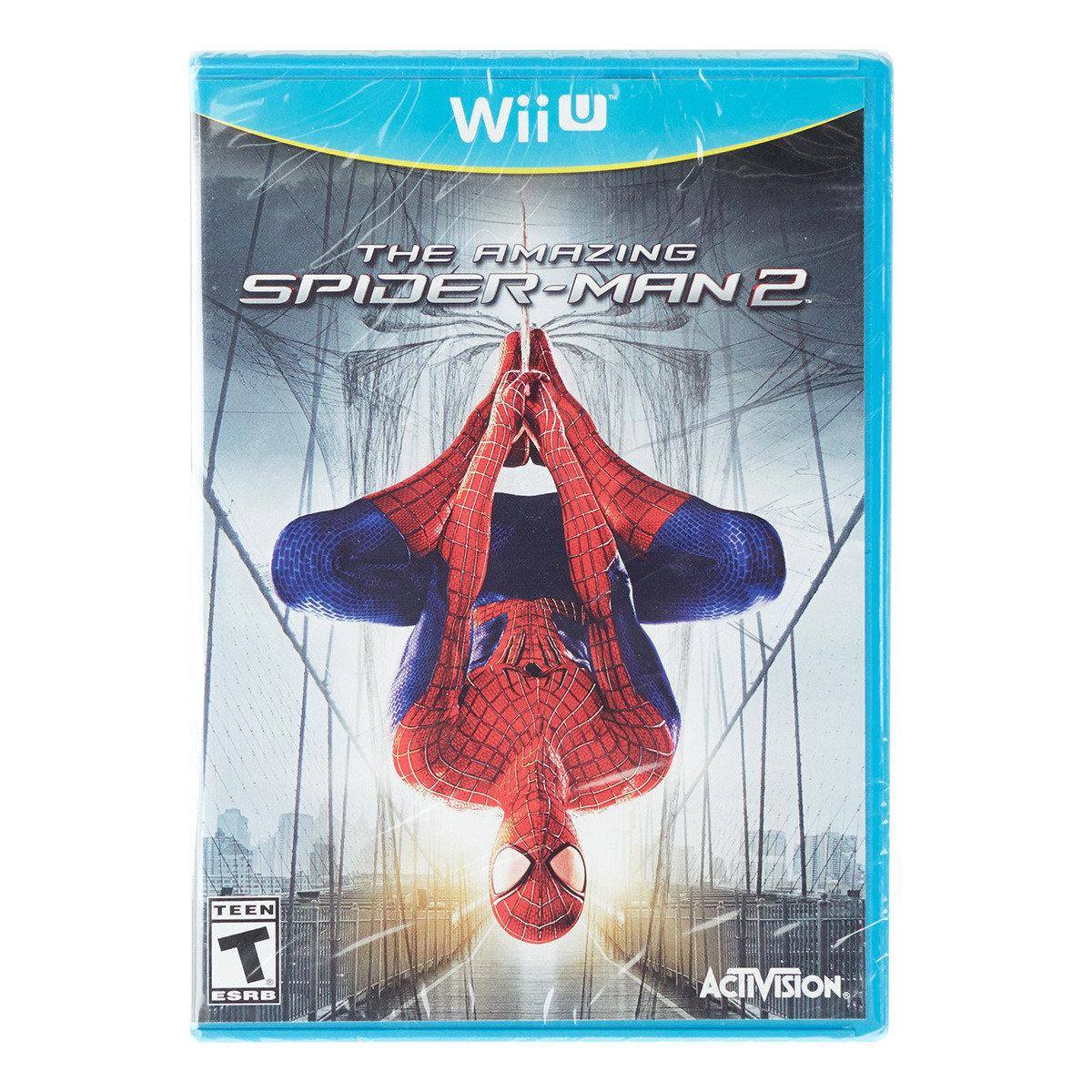 蜘蛛俠:驚奇再起 2 (美版)
