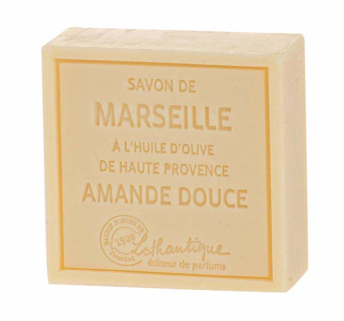 法國馬賽肥皂 - 甜杏仁