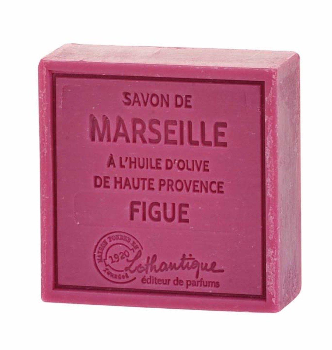 法國馬賽肥皂 - 無花果