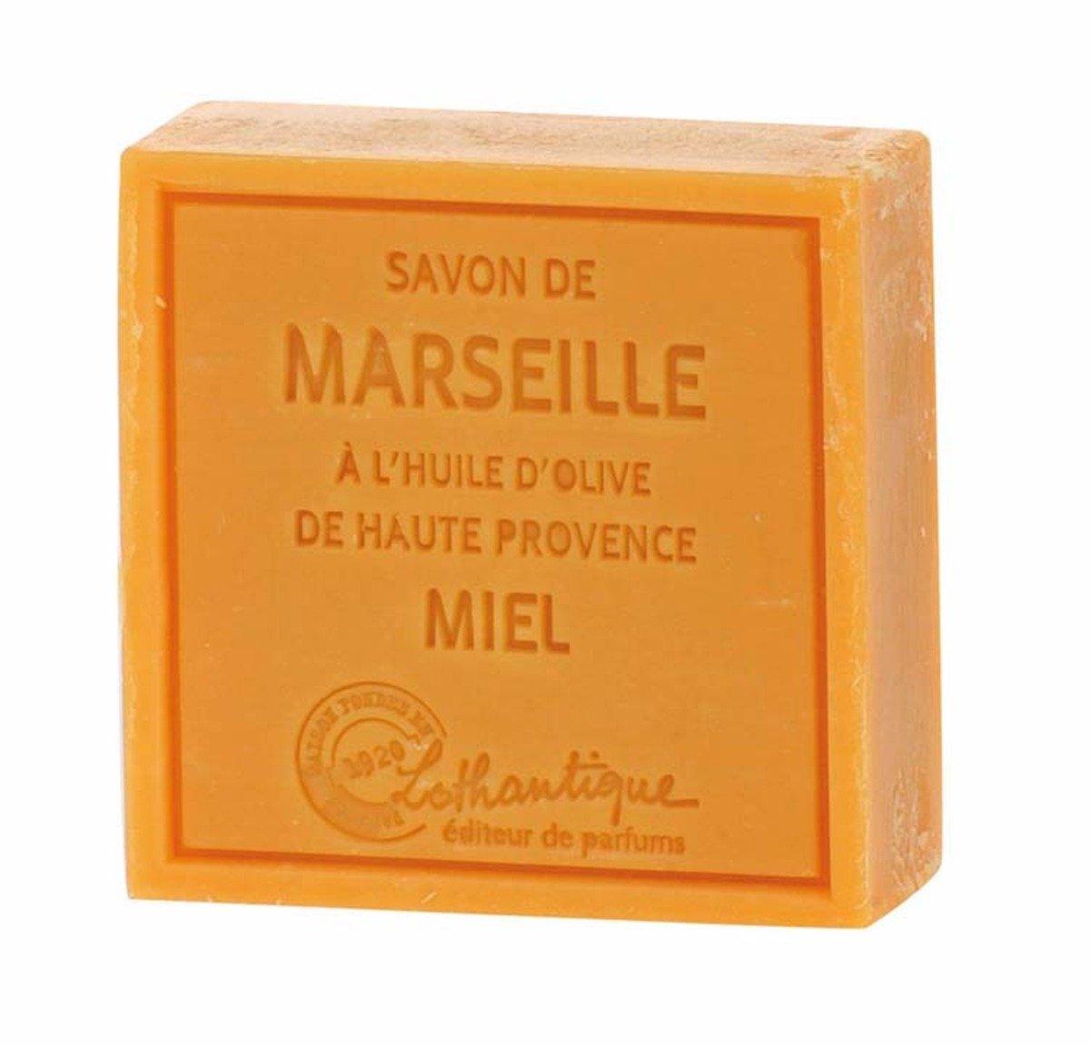 法國馬賽肥皂 -蜂蜜