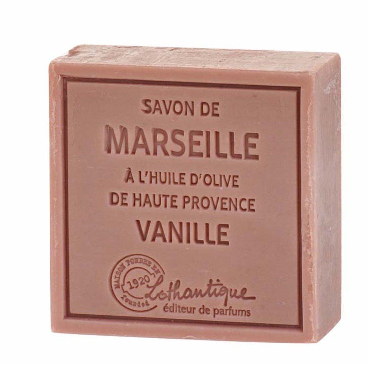 法國馬賽肥皂 -香草