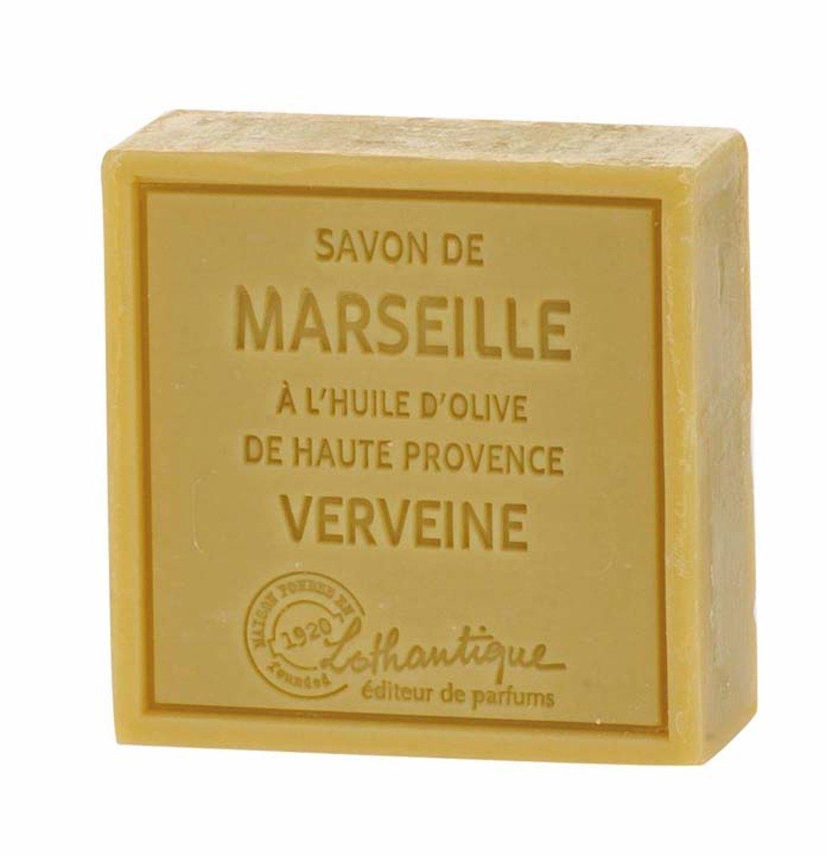法國馬賽肥皂 -馬鞭草