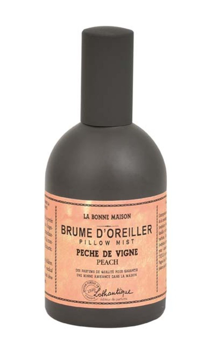 法國蘿朵蒂克休眠噴霧 - 香桃