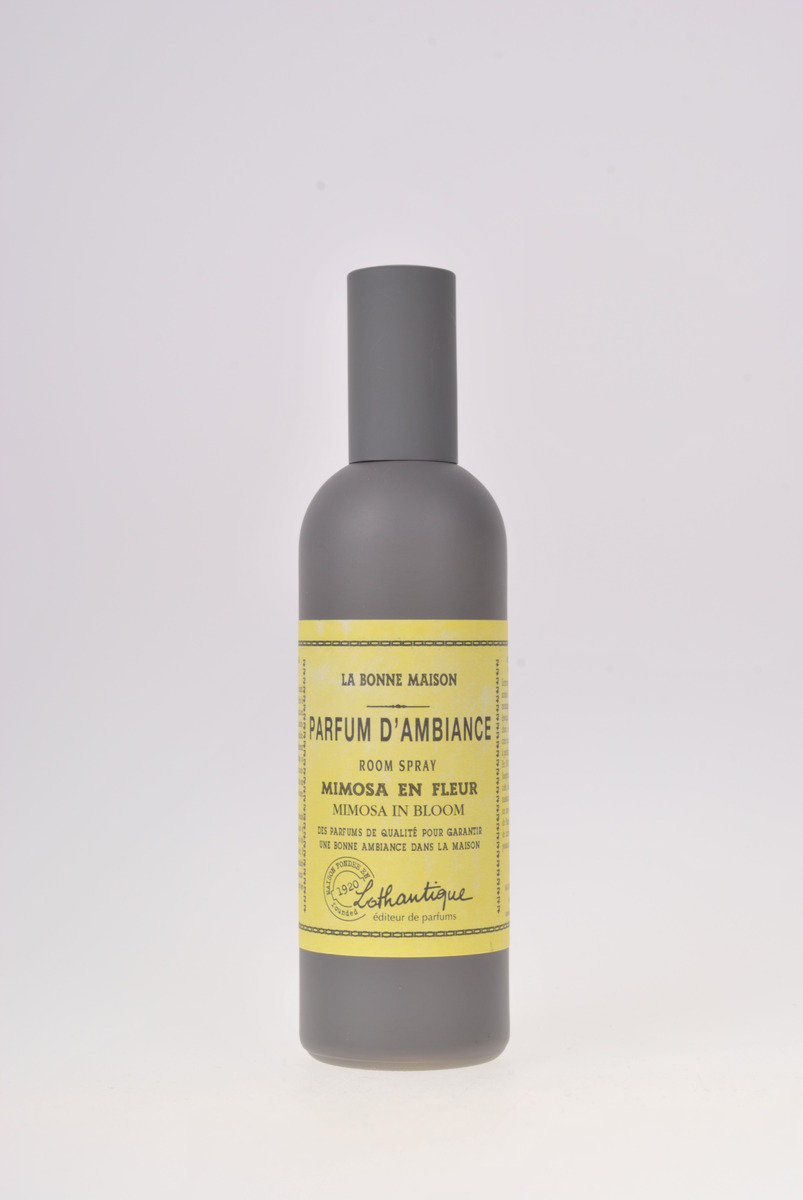 法國蘿朵蒂克家居噴霧 - 含羞草
