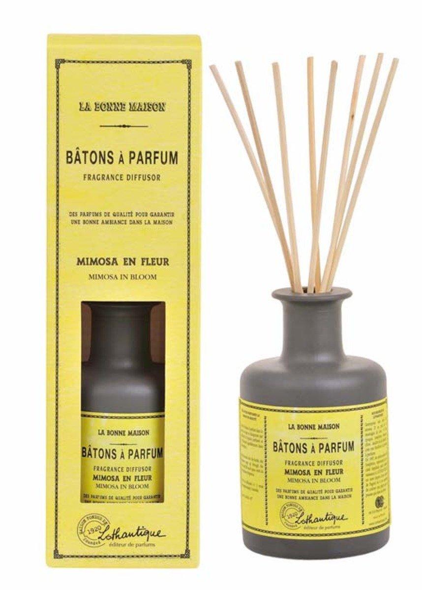 法國蘿朵蒂克室內香薰 - 含羞草