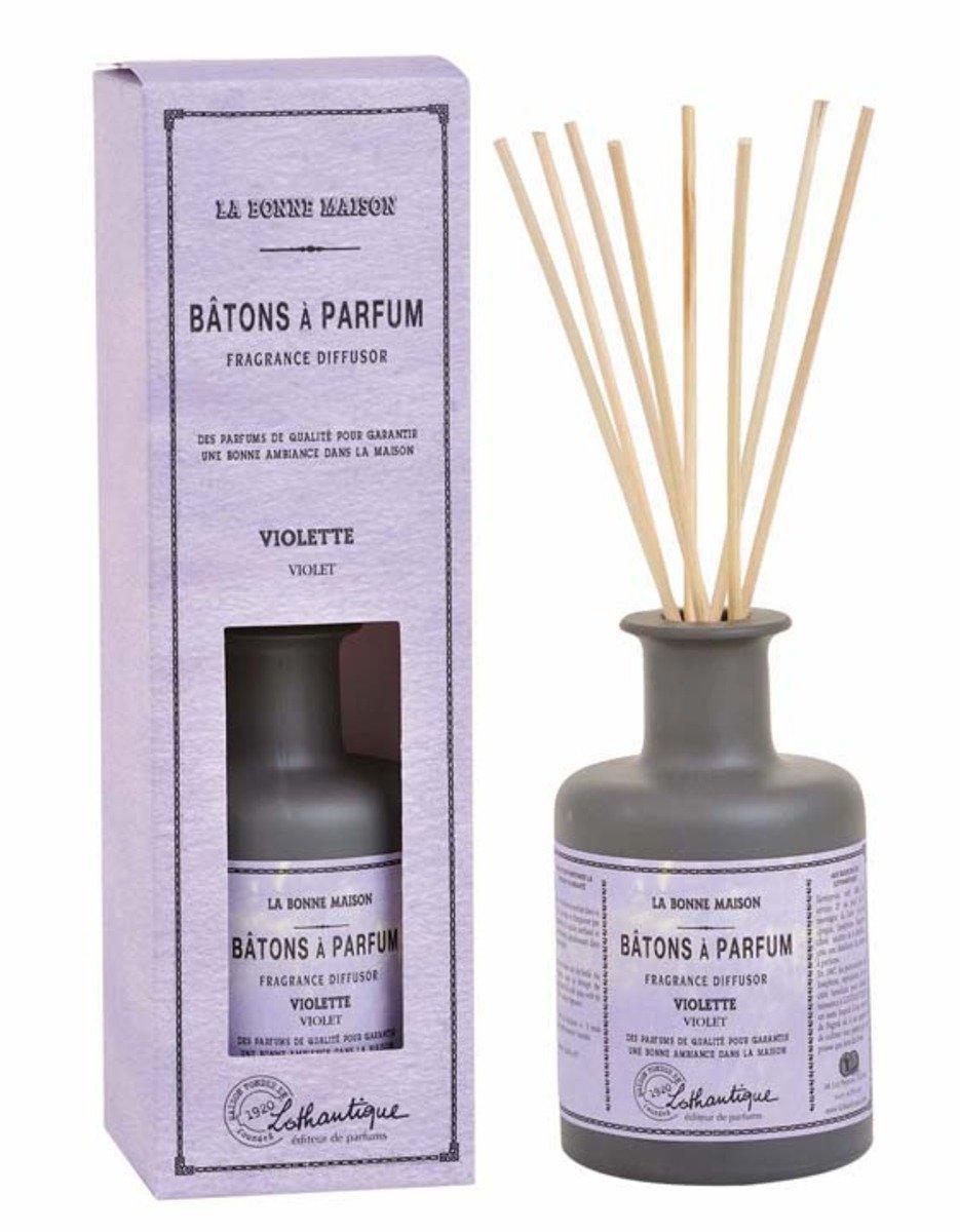 法國蘿朵蒂克室內香薰 - 紫羅蘭