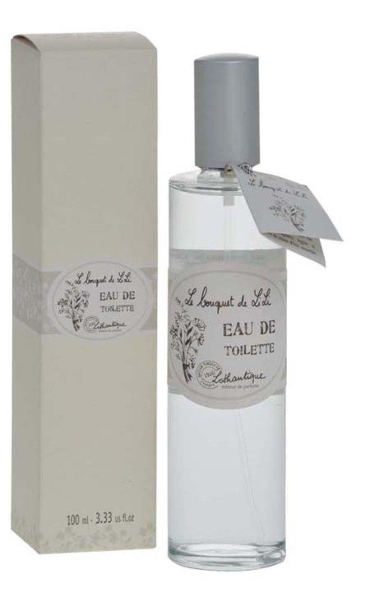 法國蘿朵蒂克香水 - 百合  100ml