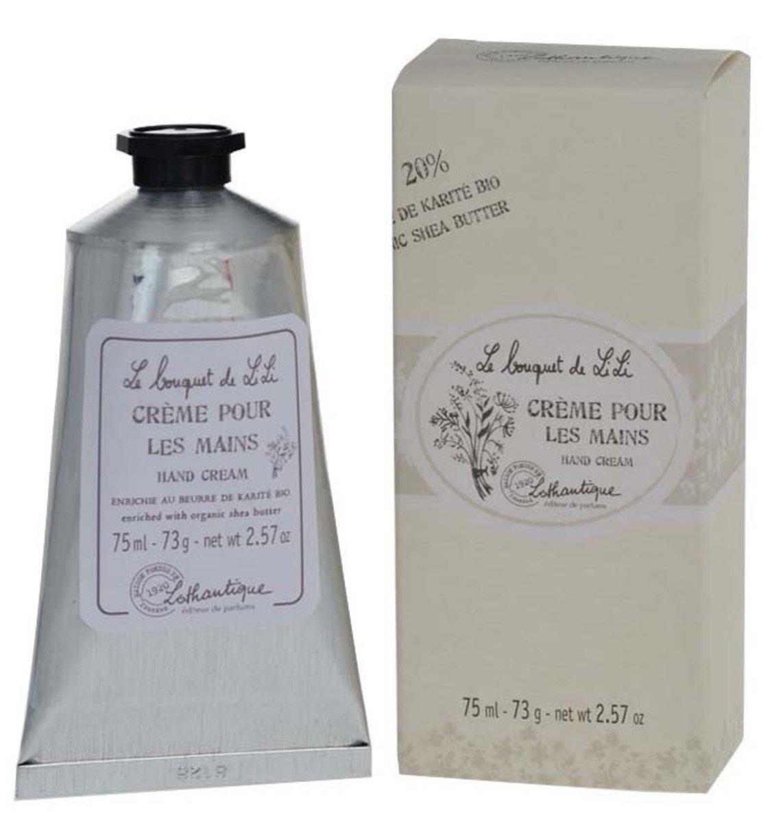 法國蘿朵蒂克潤手霜 - 百合  75ml