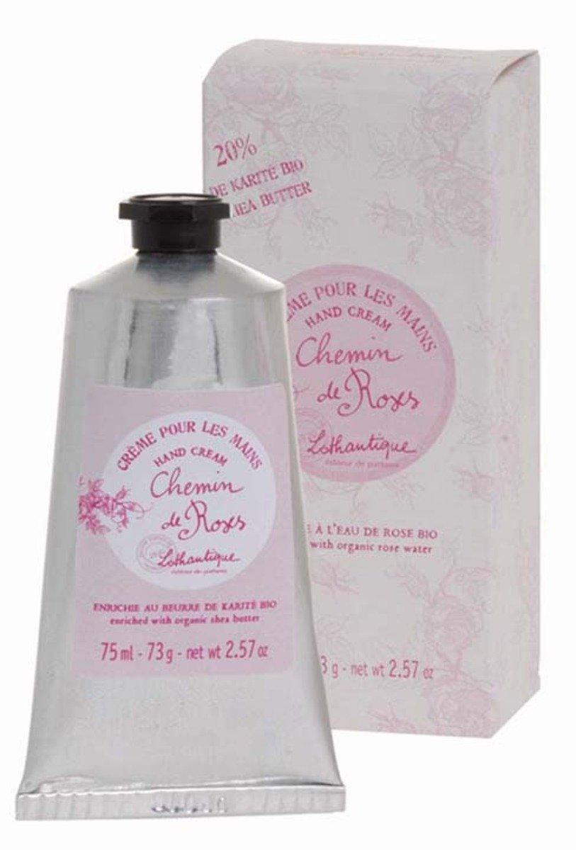 法國蘿朵蒂克潤手霜 - 玫瑰  75ml