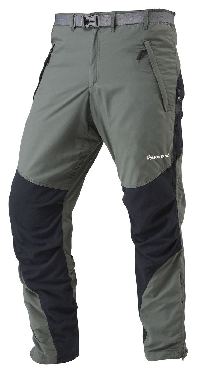 英國防曬耐磨跣水褲 - Terra Pant (Regular Leg), Ivy M