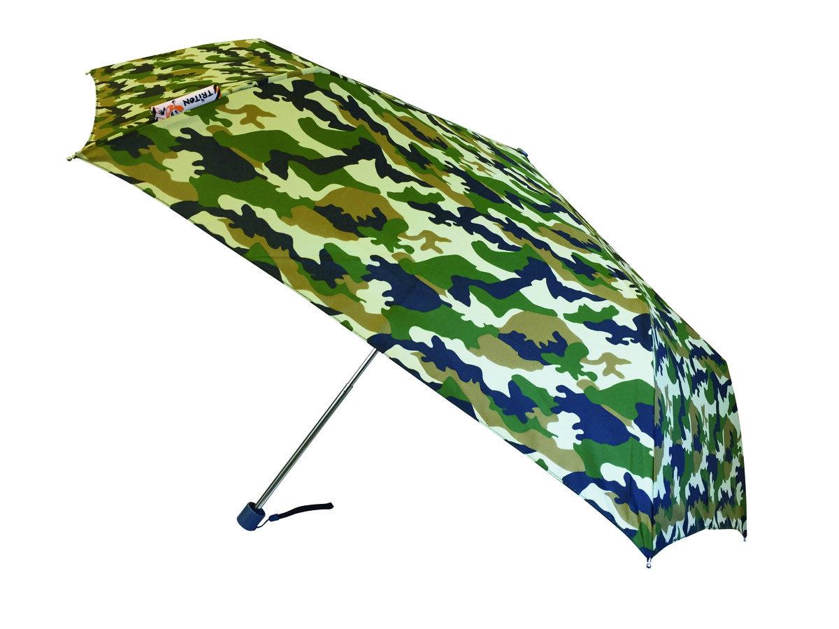 超輕纖巧縮骨遮 - Slim Umbrella, camo