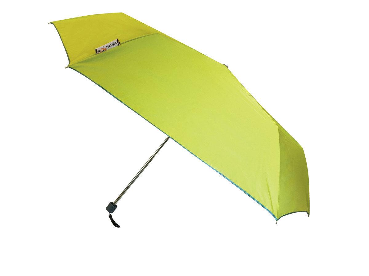 超輕纖巧縮骨遮 - Slim Umbrella, lime/green