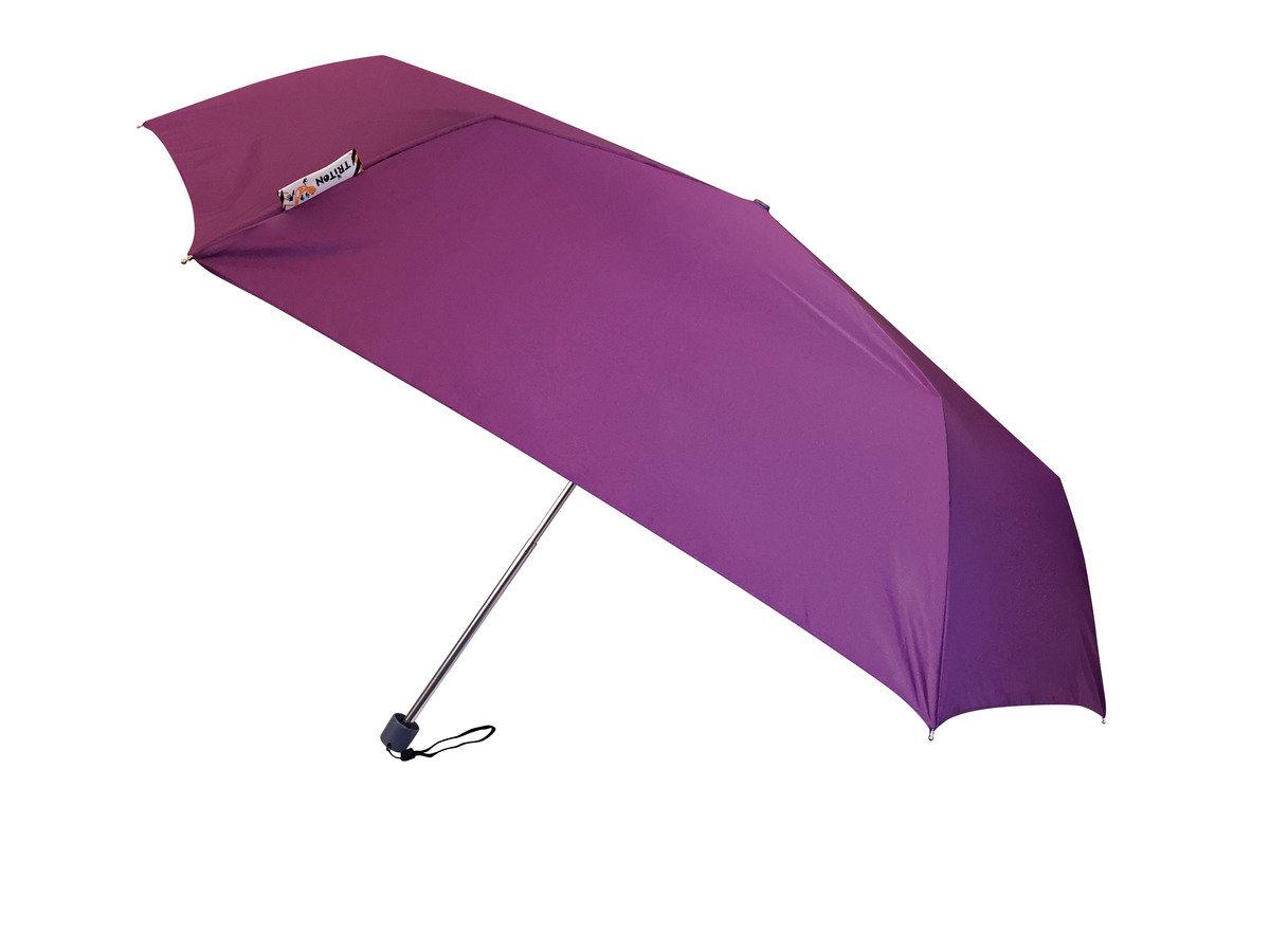 超輕纖巧縮骨遮 - Slim Umbrella, purple