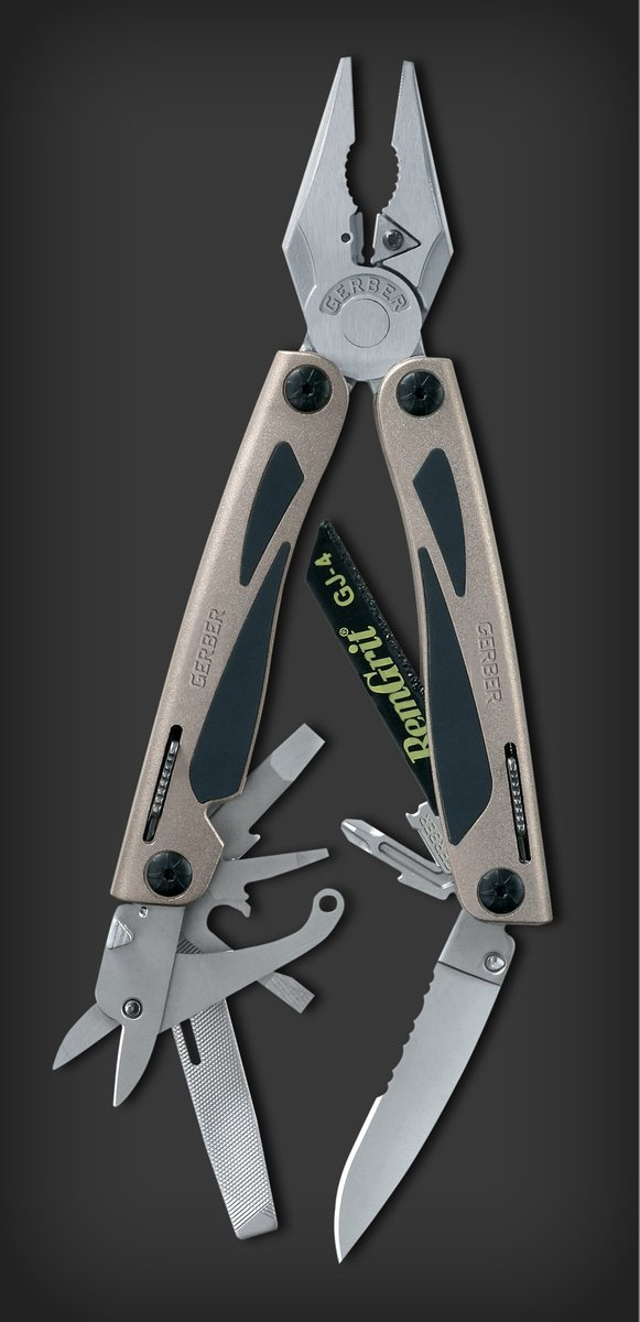 美國多用途刀具 - Legend - Multi-Plier 800 - Box