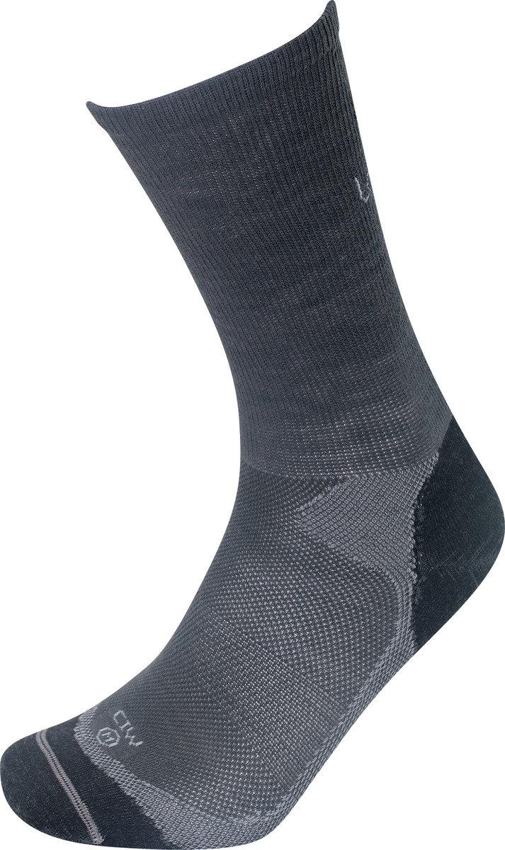 西班牙專業運動襪 - CIW 360 Grey M (39-42)
