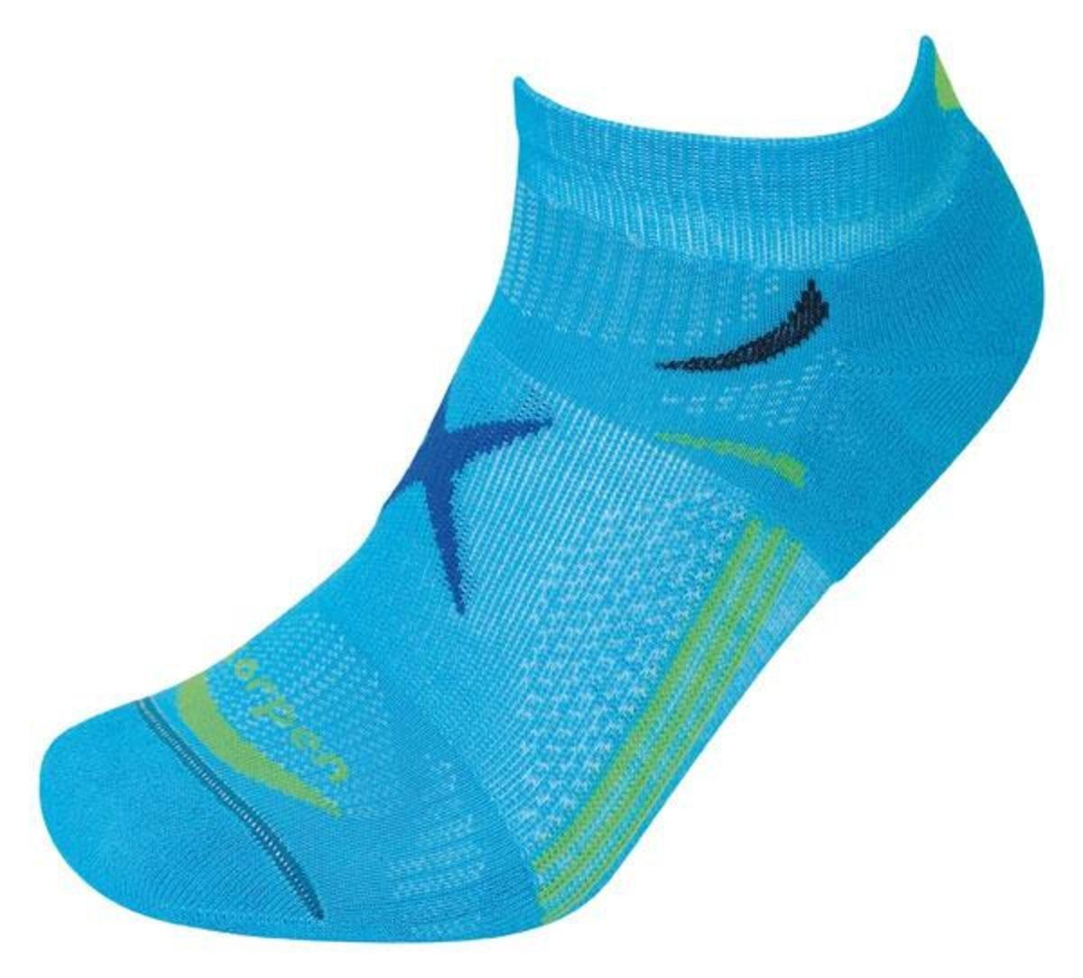西班牙專業運動襪 - T3 Light Mini, Sock Cadet Blue M