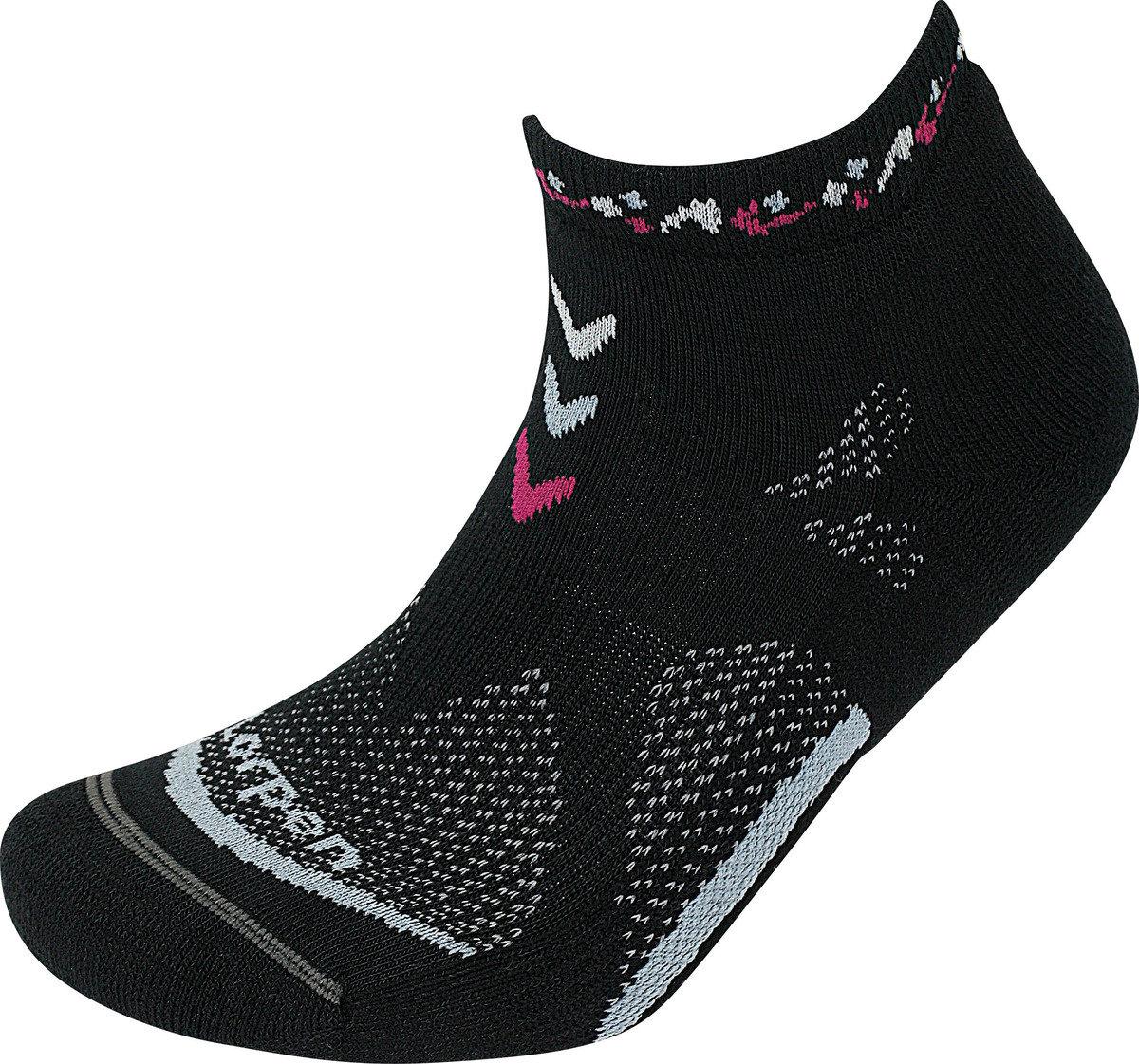 西班牙專業運動襪 - M3LSW4470 (Black) M
