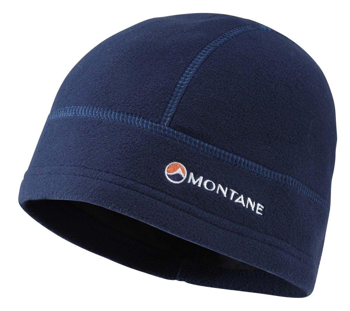 英國保溫帽 TUUQ MICROFLEECE BEANIE -藍色